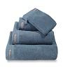 Vandyck badgoed Home collection uni vint. blue 403