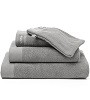 Vandyck badgoed Home Collection uni mole grey 01
