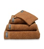 Vandyck badgoed Home Collection uni cognac