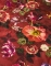 Essenza dekbedovertrek Scarlett roseval detail
